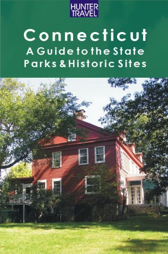 Connecticut: A Guide to the State Parks & Historic Sites (English Edition)