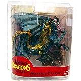 McFarlanes: Dragons Series 7 - Warrior Dragon Clan by Unknown