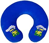 Angel Baby Neck Supporter Baby Pillow (B...