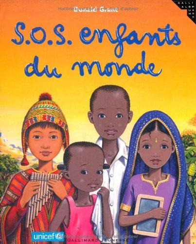 S.O.S. enfants du monde par Donald Grant