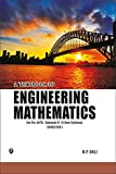 A Textbook of Engineering Mathematics (JNTU, Kakinada) Sem - I