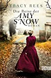 'Amy Snow' von Tracy Rees