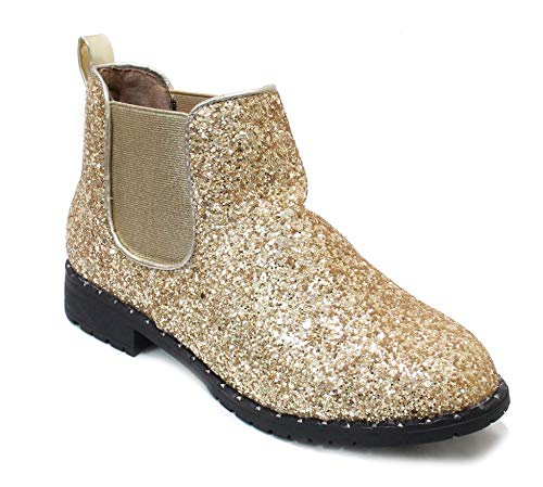 H2K Womens Chelsea Boots