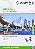 Staufenbiel Ingenieure 2014 Band 1: Das Karriere-Handbuch