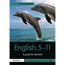 English 5-11: Second Edition