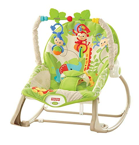 Mecedora para bebé Fisher Price