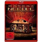 Needle-Deinem Schicksal Entkommst du Nicht