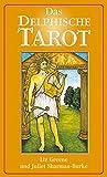 Das Delphische Tarot (Karten) - Liz Greene