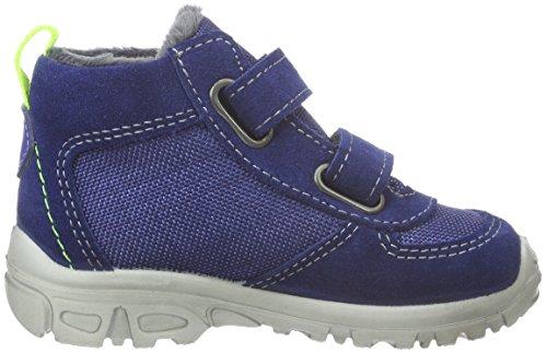 Ricosta - Noel, Scarpe da ginnastica Bambino Blu (Blau (tinte/kobalt 159))
