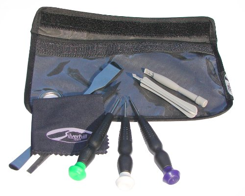 Preisvergleich Produktbild Silverhill Tools ATKTAB eBook and Tablet Tool Kit by Silverhill Tools