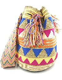 Amazon.es: bolsos wayuu - Incluir no disponibles / Bolsos ...