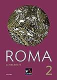 Roma A / Roma A Lehrerheft 2