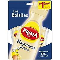 Prima Mayonesa Bolsitas - 15 Bolsitas