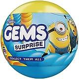 Cadbury Gems Surprise Fun on Wheel, 17.8g + 1 Toy