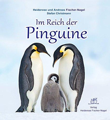 Im Reich der Pinguine