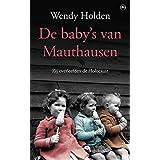 De baby's van Mauthausen: zij overleefden de Holocaust