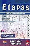 Etapas 13 Libro Del Profesor