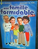 une famille formidable dvd 11 (FRENCH SOUND ONLY) new & sealed