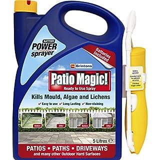 Patio Magic Patio Cleaner 5L