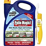 Patio Furniture Cleaners Review and Comparison