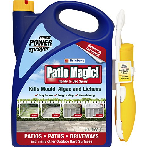 Patio Magic Patio Cleaner 5L
