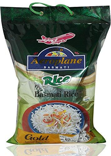 Aeroplane Gold Basmati Rice – 1kg