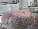 Bombay Dyeing 100% Cotton Double Bed Dohar/AC Blanket