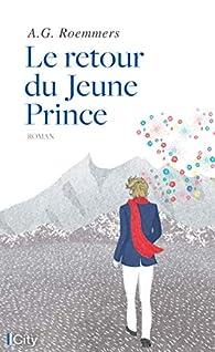 Le retour du jeune prince par Roemmers