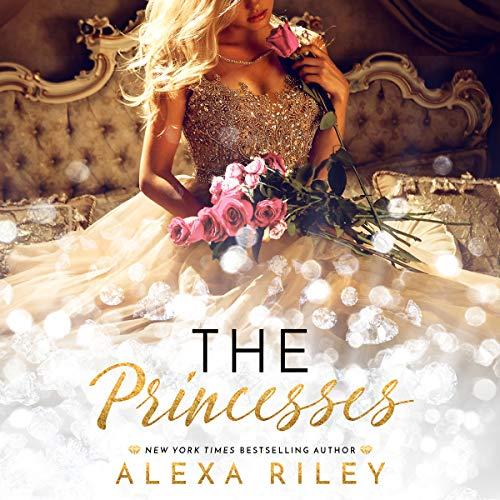 The Princesses: (The Princess Series)