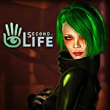 Second Life Mac [Game Connect]