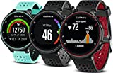 Garmin Forerunner 235 WHR Laufuhr (Herzfrequenzmessung am Handgelenk, Smart Notifications) - 14