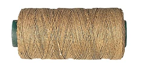 7665C26–Fil fibre naturel 1,50/100gr EHS