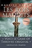 Image de Les rois maudits - L'intégrale (Tomes 1 à 7)