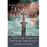 Les rois maudits - L'intégrale (Tomes 1 à 7)