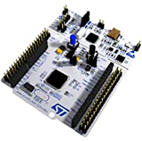 STMicroelectronics nucleo-f446re scheda di sviluppo, stm32F446re Arduino/mbed nucleo, Morpho/SWD/Uno Extension