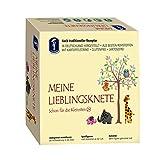 Feuchtmann Spielwaren 628.1513 - Meine Lieblingsknete, Schon für die Kleinsten, 4 x 150 g hergestellt von Feuchtmann Spielwaren