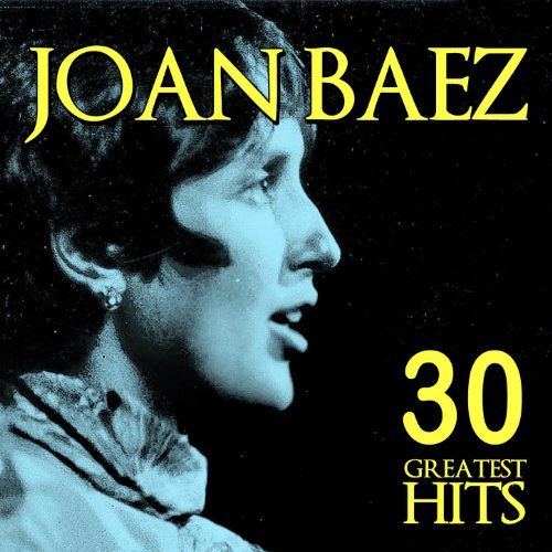 Joan Baez 30 Greatest Hits