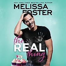The Real Thing: Sugar Lake, Book 1