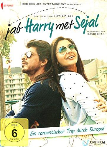 Jab Harry Met Sejal - Ein romantischer Trip durch Europa!