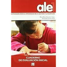 Ale. 1, Cuaderno de Evaluación Inicial