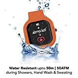 BigOwl Unisex watch for Men And Women - Me and Astrology Equals Love Analog Waterproof Square dial changable Silicone Strap Analog Qaurtz wrist watch - Gifts for boyfriends / lovers/friends