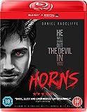 Horns [Edizione: Regno Unito]