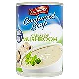 ( 12 Pack ) Batchelors Cream of Mushroom Condensed Soup 295g