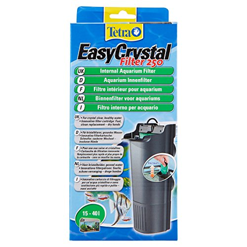Tetra Filtro Tetra EasyCrystal 250 EC 250