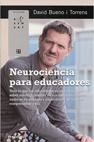 Descargar gratis Neurociencia para educadores de David Bueno i Torrens