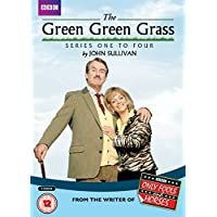 The Green Green Grass - Series 1-4 Box Set