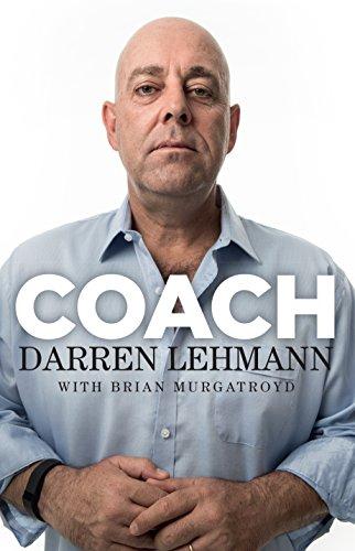 Coach por Darren Lehmann