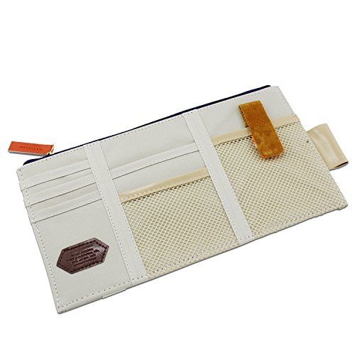 PsmGoods® Multiuso Holder bolsa de almacenamiento automático de coch