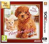 3Ds Nintendogs + Cats - Toy Poodle & New Friends (Eu)