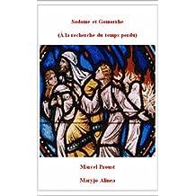 Sodome et Gomorrhe (Ilustré): (À la recherche du temps perdu) (French Edition)